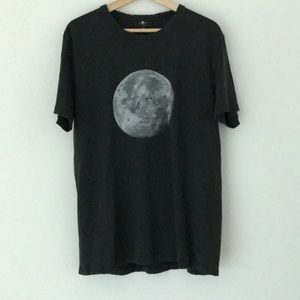 7 for all mankind T shirt